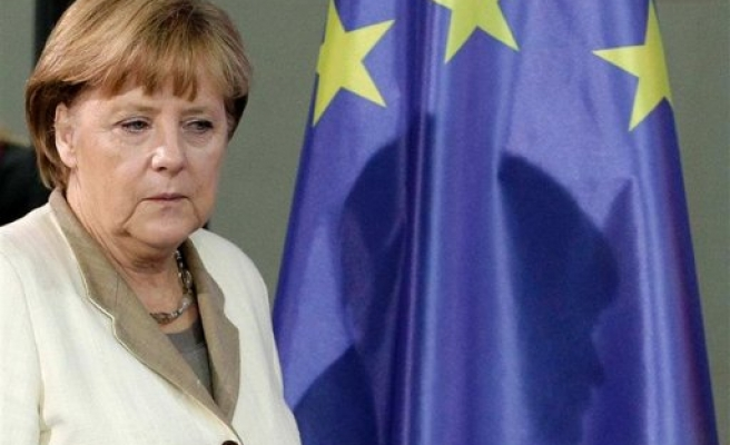 Turkey lists requests from Germany's Merkel