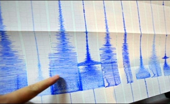 Magnitude 6 earthquake strikes Uzbekistan