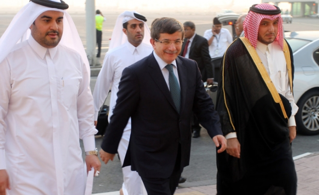 Turkish FM to meet new Qatar Emir for the first time