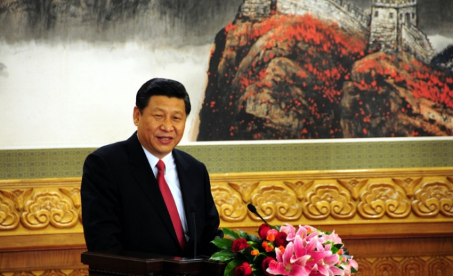 China unveils restructuring to boost efficiency, fight corruption
