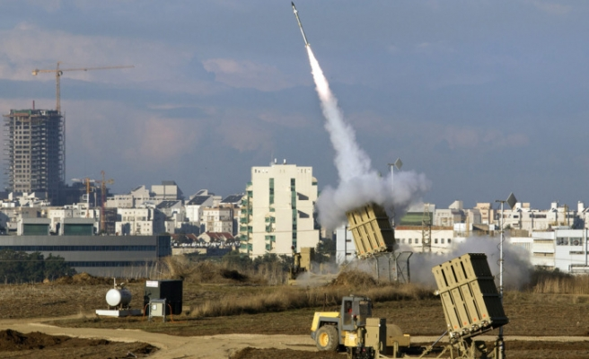 Battling budget cuts, US to continue funding Israeli missiles