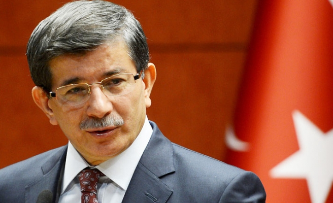 Turkish PM hails Iraq's new, inclusive atmosphere