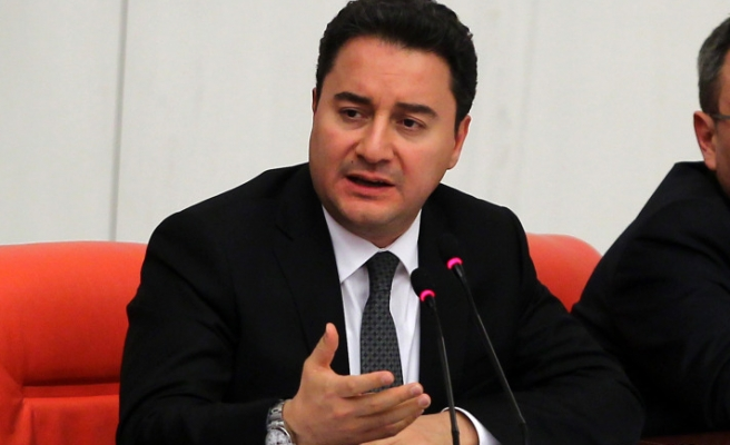 Turkish Deputy PM Babacan to keep responsibility for economy