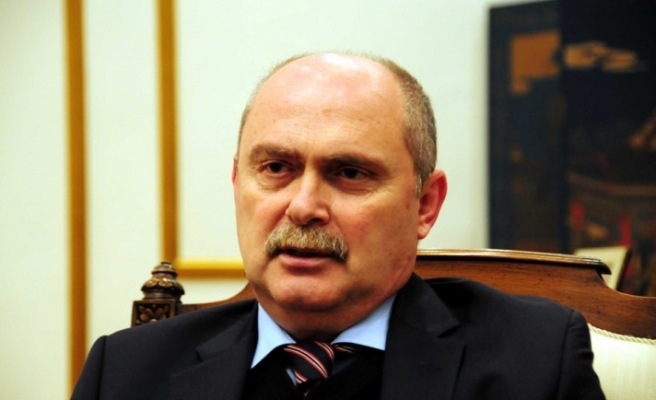 Turkish Foreign Ministry Undersecretary due to Moscow