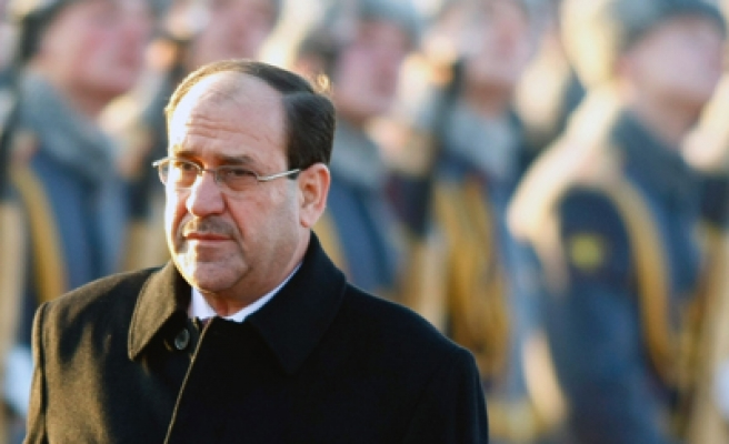 Iraq's Maliki: Assad could hold on for years