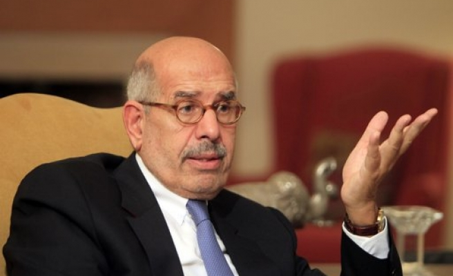 Egyptian opposition refuses to join dialogue