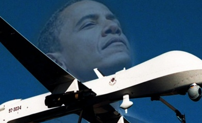 U.S. confirms killing four Americans in drone strikes