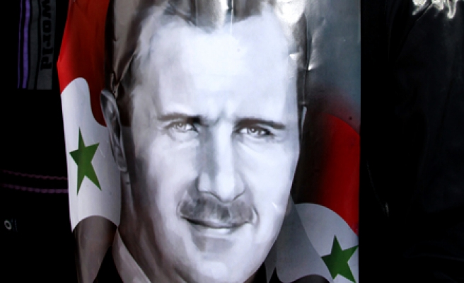 Syrian Brotherhood refuses talks with Assad