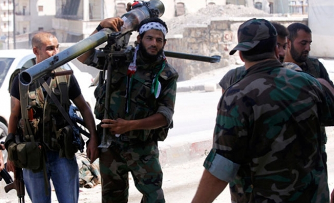 US plans direct aid to Syrian rebels: report