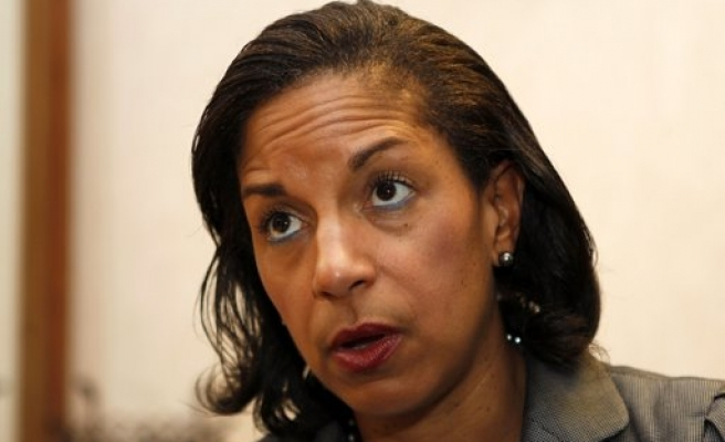 Rice has no regrets on 2012 Benghazi comments