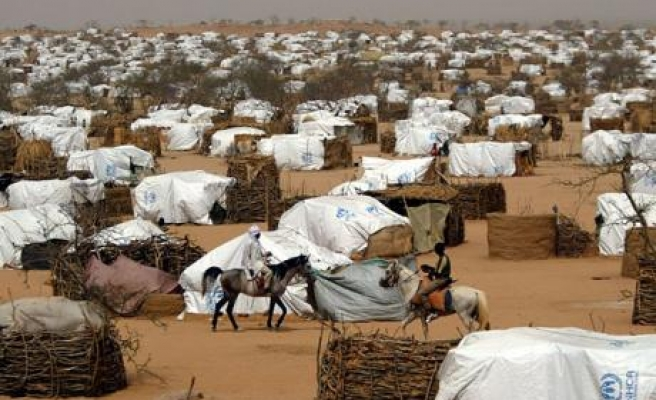Sudan expels UN aid chief for interfering with domestic affairs