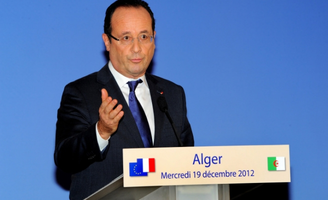 France to host security meeting with African leaders