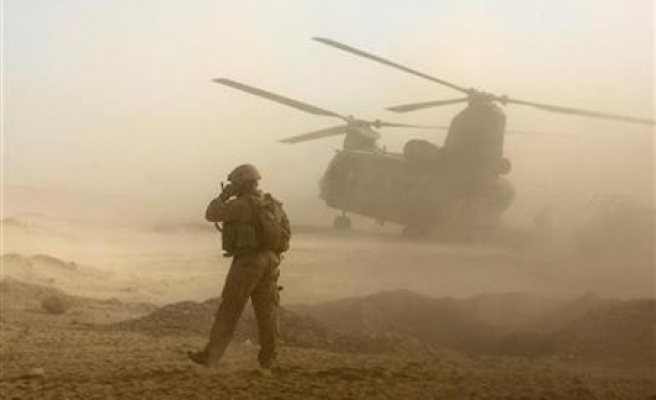 Afghan leaders to decide if US troops stay or go