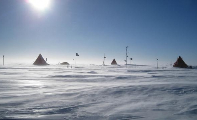 Mineral site key to Antarctica's history gets protected status
