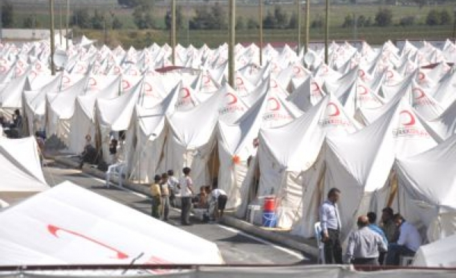 US calls for more support to Turkey on refugees