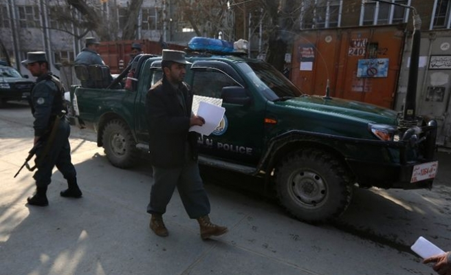 Indian consulate in Afghanistan attacked, 9 dead
