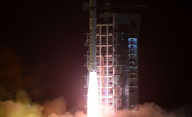'Gokturk-3' satellite to be launched to space in 2019