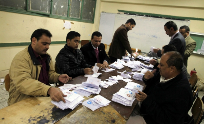 Egyptian presidency vote enters 3rd and final day