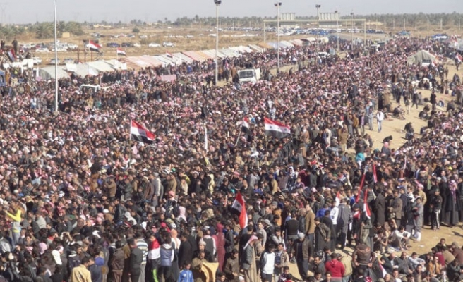 Iraq agriculture minister quits over protester death