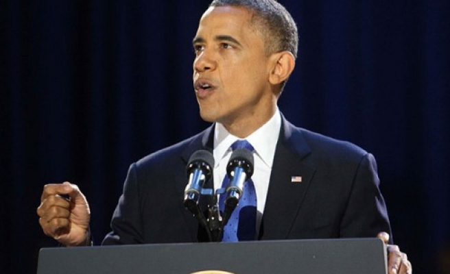 Obama: Nuclear deal 'first step'