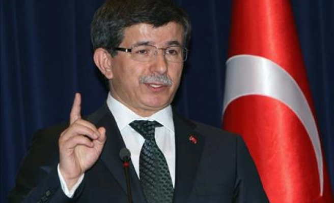 US Secretary of State phones Turkish FM