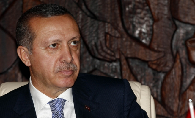 Erdogan calls on businesses to invest in settlement process
