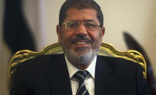 Judge wouldn't provide relevant documents in case, Morsi lawyers say