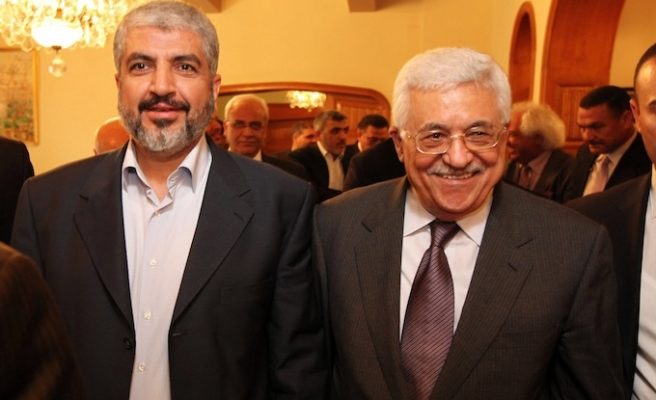 Hamas calls for 'genuine partnership' with rival Fatah