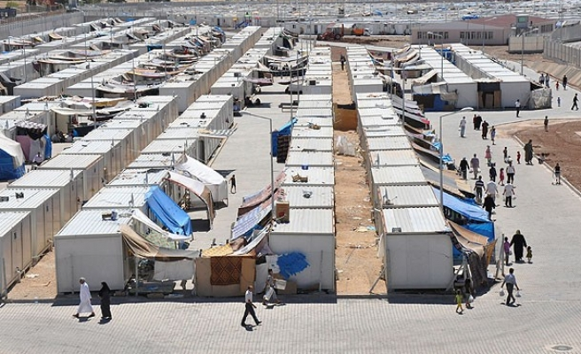 Syrian refugees may 'hit five million mark'