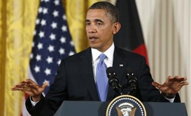 Obama says immigration overhaul may end by first half of year