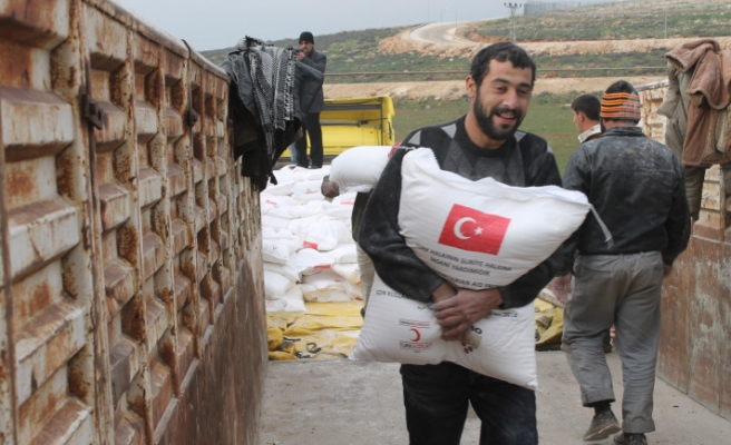 Turkey celebrates International Red Cross, Red Crescent Day