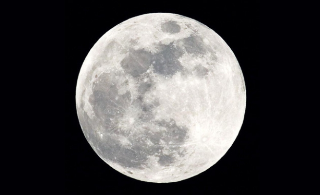 Commercial human ventures planned for the moon