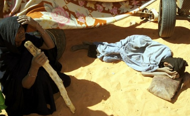 Donors pledge 3.25 billion euros to aid Mali recovery