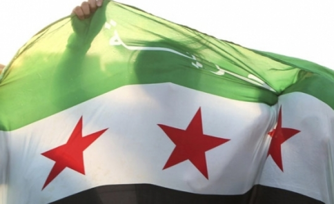 Syria opposition meet in Istanbul to discuss US action