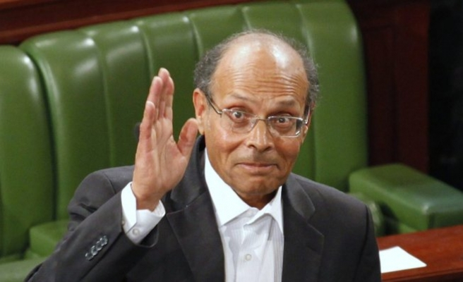 True democracy expected in 5 years in Tunisia: President