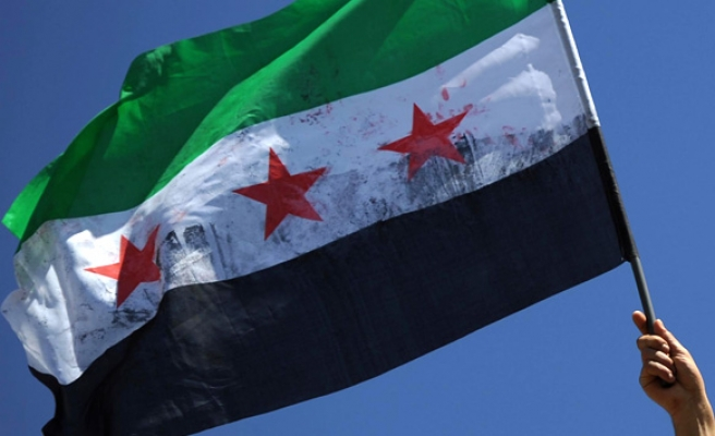 Syrian war death toll rises to 82,000 - opposition group