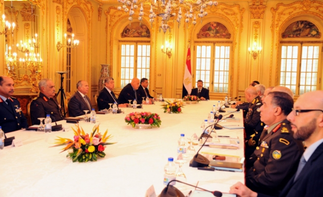 Egypt may declare emergency if more violence