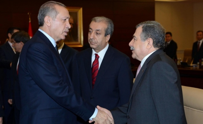 New Turkish Cabinet meets first after reshuffle