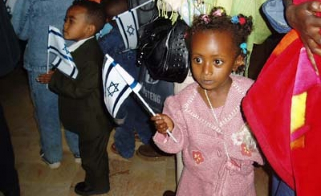 Israel secretly gives birth-control injections to Ethiopian Jews