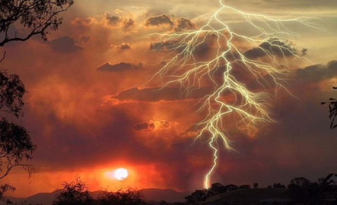 Nearby lightning may be linked to migraines: study