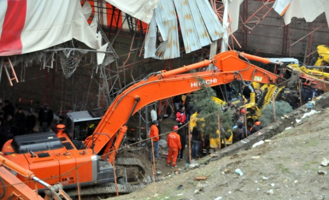 Death toll rises to 7 in Sirnak collapse