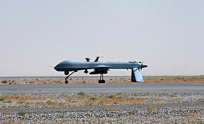 US drones to be stationed in Nijer