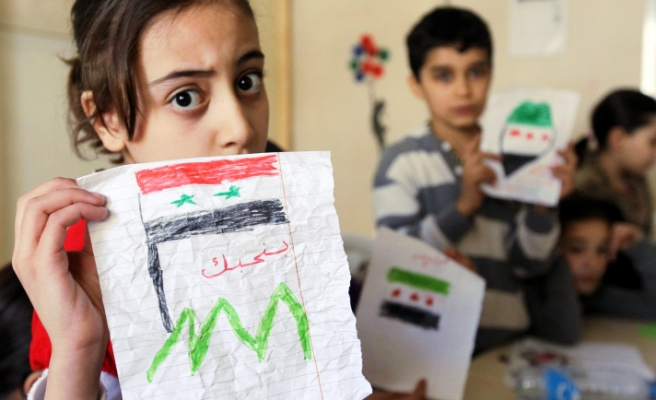 Kuwait to host international relief conference for Syrians