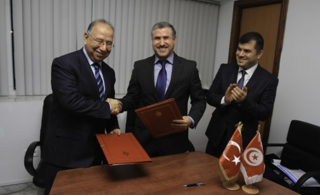 Turkey and Tunisia to cooperate in communications