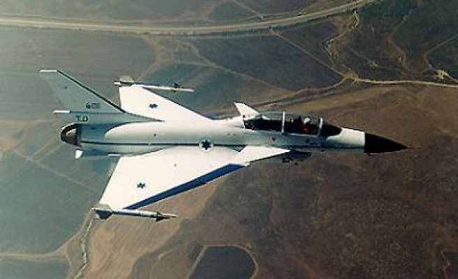 Israel confirms Syria strike, hit Hezbollah-bound missiles- UPDATED