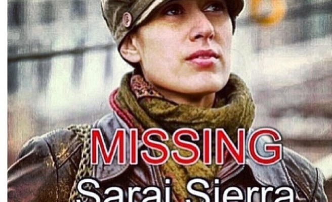 Turkish police detain last contact of missing American woman