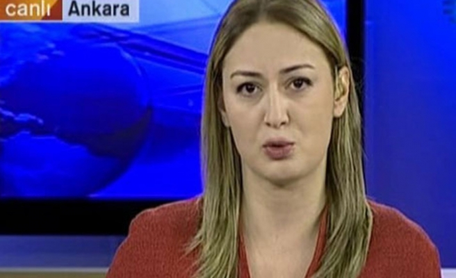 Turkish journalist wounded in US embassy bombing lost eye