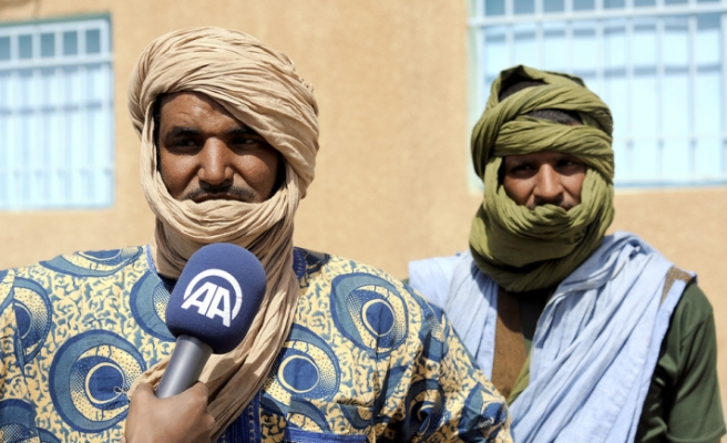 Refugees complain of France-Mali harass