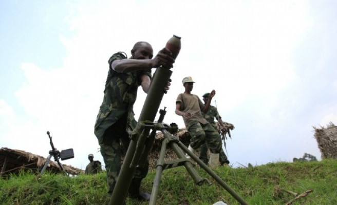 M23 rebels announce ceasefire for UN chief's visit