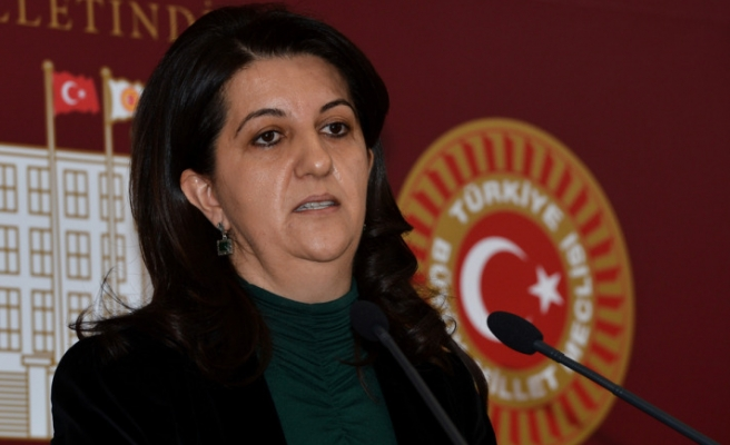PKK's withdrawal decision a historical process: BDP